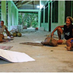 Community consultations in Yap State
